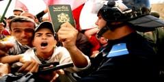 السلطات المغربية و الإسبانية تدرسان إمكانية فتح معبر سبتة في وجه عموم المغاربة بدون تأشيرة