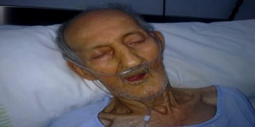نداء : مسن في مستشفى بمورسيا يبحث عن عائلته بتطوان