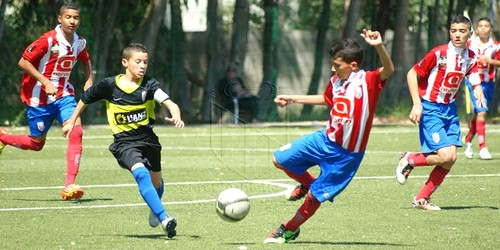 نتائج الفئات الصغرى لنادي المغرب أتلتيك تطوان ضمن البطولة الوطنية