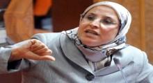 الوزيرة الحقاوي: هذا هو عدد المستفيدات من برنامج الدعم المباشر للنساء الأرامل