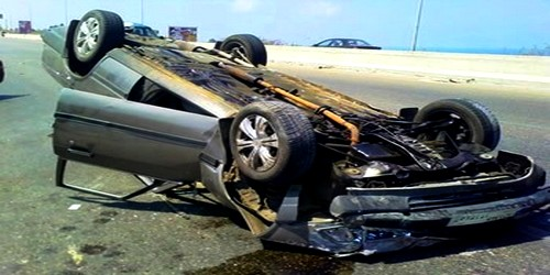 حادثة خطيرة بين تطوان وطنجة تسفر عن مقتل شخص وإصابة آخر بجروح