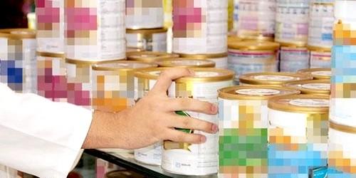 الحكومة تقرر زيادة 7 دراهم في ثمن حليب الأطفال دفعة واحدة