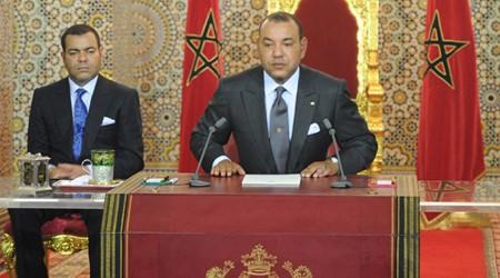 نص الخطاب الذي وجهه جلالة الملك إلى الأمة بمناسبة الذكرى 38 للمسيرة الخضراء
