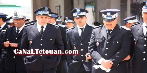شرطة تطوان : إيقاف 995 شخصا خلال شهر أكتوبر الماضي