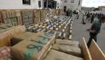 الحشيش المغربي يهيمن على المخدرات المحجوزة بسبتة !