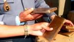 ضبط المخدرات بحقيبة شخص يستقل طاكسي من وزان إلى تطوان