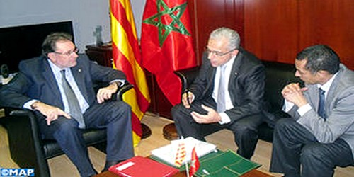 رجال قانون مغاربة وإسبان يناقشون الاستثمارات والقوانين الجبائية بالمغرب