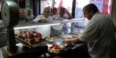 المواطن المغربي يستهلك 37 غراما فقط من اللحوم الحمراء يوميا