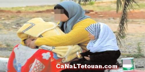 الجمارك المغربية توقف 12 سوريا حاولوا دخول سبتة بوثائق مزورة