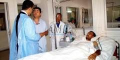 جهة طنجة تطوان تحتل المرتبة الأولى وطنيا من حيث الإصابات بداء السل والملاريا