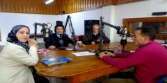 واقع الثقافة بمدينة تطوان: موضوع البرنامج الحواري منتدى المواطن
