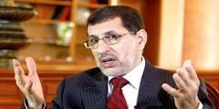 العثماني يفجرها : لقد فرضوا علي مغادرة الحكومة !