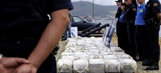 تفكيك شبكة دولية للاتجار في الكوكايين بإسبانيا تسفر عن توقيف 43 شخصا