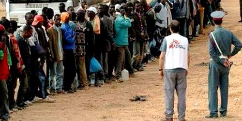 طنجة: توقيف37 مرشحا للهجرة غير الشرعية