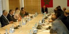 مزوار يدعم جهود روس ويتهم الجزائر بالهجوم المستمر على المغرب