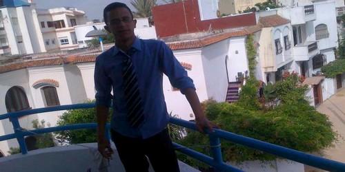 أسرار وحقائق حول إنتحار الطالب الجامعي بمرتيل مراد البناي