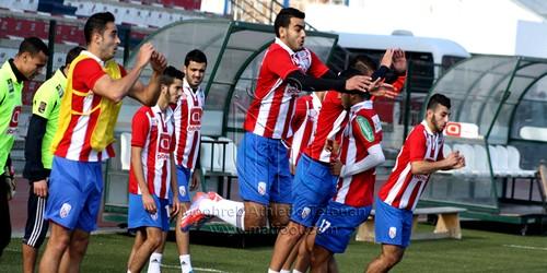 هذه هي لائحة لاعبي المغرب التطوني المستدعاة لمواجهة النادي القنيطري