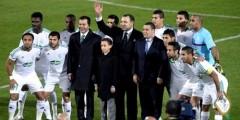 الملك يلبي أمنية المغاربة بحضور مباراة الرجاء والبايرن