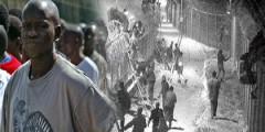 الآلاف من المهاجرين الأفارقة يتربصون بليلة رأس السنة لاقتحام السياج الحدودي لمليلية