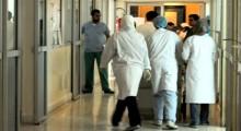شلل بالمراكز الصحية ، و مركز باب التوت للتشخيص بتطوان !