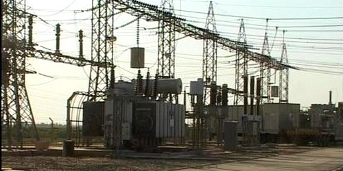 """""""أمانديس"""" تعلن انتهائها من أشغال إصلاح المحول الرئيسي للكهرباء بتطوان"""