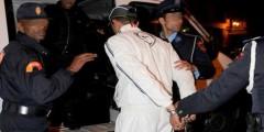إحالة 30 شخصا على العدالة من بينهم شباب مدينة تطوان لاشتباههم في قضايا الحرائق