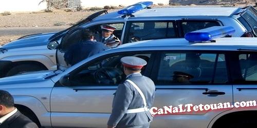 الانفلات الأمني مستمر بفرخانة إقليم الناظور
