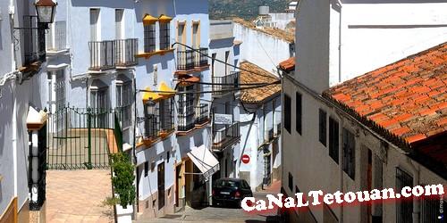 تراجع عدد المغاربة المُقيمِين بإسبانيا