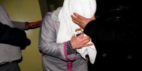 إحالة شخص وخليلته على النيابة العامة بتطوان بتهم إعداد محل للدعارة والوساطة والفساد