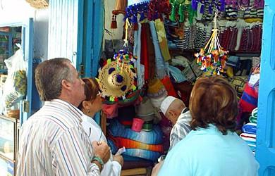 مهنيو قطاع السياحة يلتقون بلشبونة للترويج لجهة طنجة تطوان كوجهة سياحية