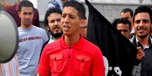 """المحكمة الابتدائية بطنجة تصدر حكماً ببراءة """" يوسف المنصوري """" من تهم السب والقذف"""