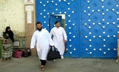 لجنة تفتيش جديدة تحل بسجن طنجة