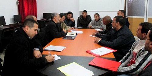 فضاء الرياضة والشباب بشفشاون يعقد لقاء بدار الجمعيات