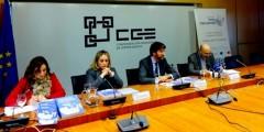 لقاء بين مقاولين مغاربة وإسبان بتطوان لبحث سبل التعاون المشترك !
