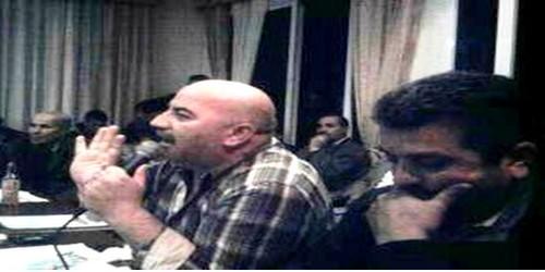 البرلماني محمد العربي أحنين بجماعة أزلا ينتفض !