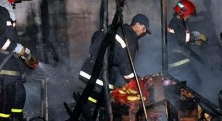 نشوب حريق بأحد فنادق طنجة يتسبب في إصابة مستخدمة ويخلف خسائر مادية محدودة