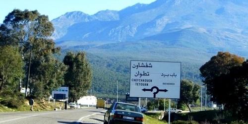 وزارة التجهيز تعلن عن إطلاق مشروع لترميم ثلاث طرق جهوية بإقليم شفشاون