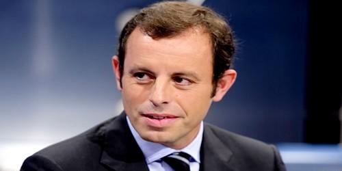 رئيس برشلونة يقدم استقالته والسبب ..!