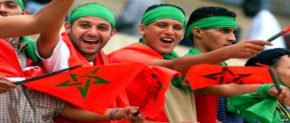 شاهد … الفرق بين المغاربة والجزائريين (فيديو)