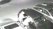 للمرة الثانية و الضحية واحد.. بطريقة غريبة سرقت سيارة بمرتيل و السلطات تحقق بالموضوع