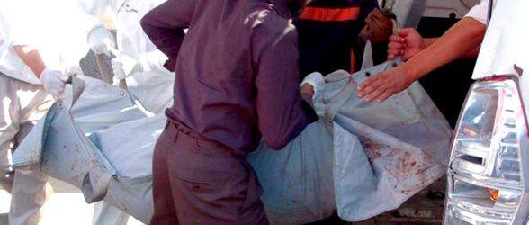 العثور على جثة عامل بناء بإحدى المركبات السياحية بالمضيق