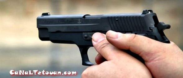 شرطي ينهي حياته برصاص مسدسه المهني