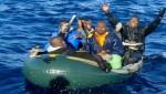 محاكمة قوات الأمن الإسباني بتهمة قتل مهاجرين بسواحل سبتة
