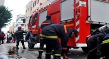 إصابة امرأة في انفجار قنينة غاز صغيرة بتطوان