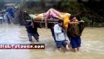 كارثة حقيقية تعيشها دوار اسويل لجماعة مقريصات التابعة لولاية طنجة – تطوان !