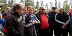 تعيين عبد الواحد بن احساين مدربا جديدا لأمل فريق المغرب التطواني