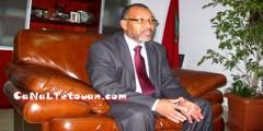 المحكمة الابتدائية لتطوان تحكم لصالح رئيس الجماعة الحضرية محمد إدعمار