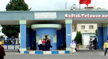 طبيب مزيف ينصب على مرضى مستشفى سانية الرمل بتطوان