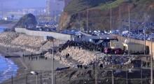 الترسيم الرسمي لحدود المغرب البحرية يجلب غضبا عارما بإسبانيا