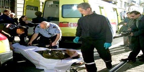 طلقات الرصاص الحي من مجهولين تودي بحياة الشاب المغربي سفيان بسبتة المحتلة